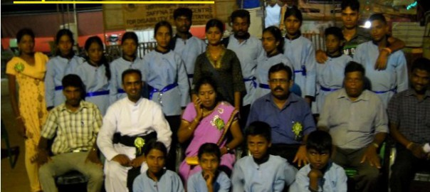 VAROD at the Northern Province Exhibition, Kaithadi, Jaffna